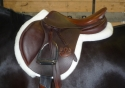 EquineLUX -- Luxury Saddle Pads
