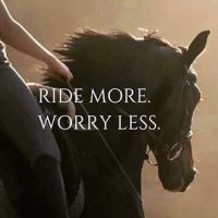 Spend More Time Riding