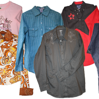 New & used show attire & casual equestrian clothing