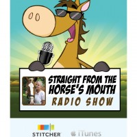New Canadian Horse Podcast