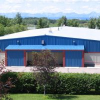 One of Calgary's Premier Equine Facilities for sale