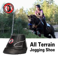 Equine Jogging Shoes - Hoof Boots
