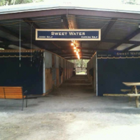 HITS OCALA - Stalls available across from grounds with turn-out included!