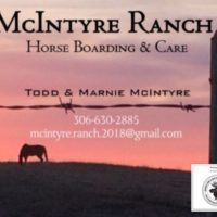 McIntyre Ranch Horse Boarding & Care
