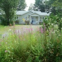ECO-friendly Sunny All Day Bungalow 3 Bedroom plus Den