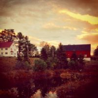 56 Acres- Farmhouse, Guest House, Barn, Swimming Pond!