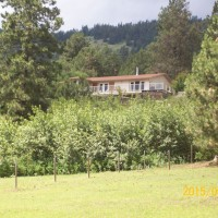 Amazing 136 ac w. access to Crownland, Armstrong BC