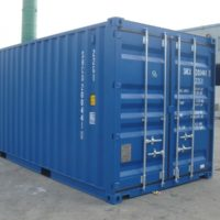 Clean 40ft and 20ft Shipping containers