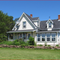 Horse Farm For Sale in PEI
