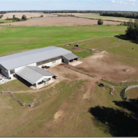 1-Of-A-Kind 100 acre Horse Ranch south of Tillsonburg