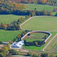 104 acre race horse training centre, Caledon