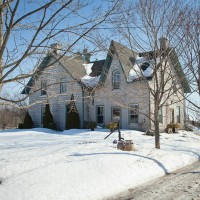 40 ACRE HORSE FARM IN KINGSTON CITY LIMITS WITH BEAUTIFUL 1850 LIMESTONE HOME