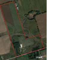 100 Acre Horse Farm - Durham Region - Barn/arena/house