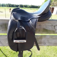 Kiffer Dressage Saddle