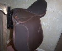 All Purpose Synthetic English Saddle