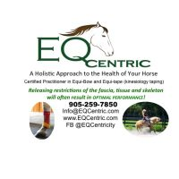 EQCentric For the Health of Your Horse